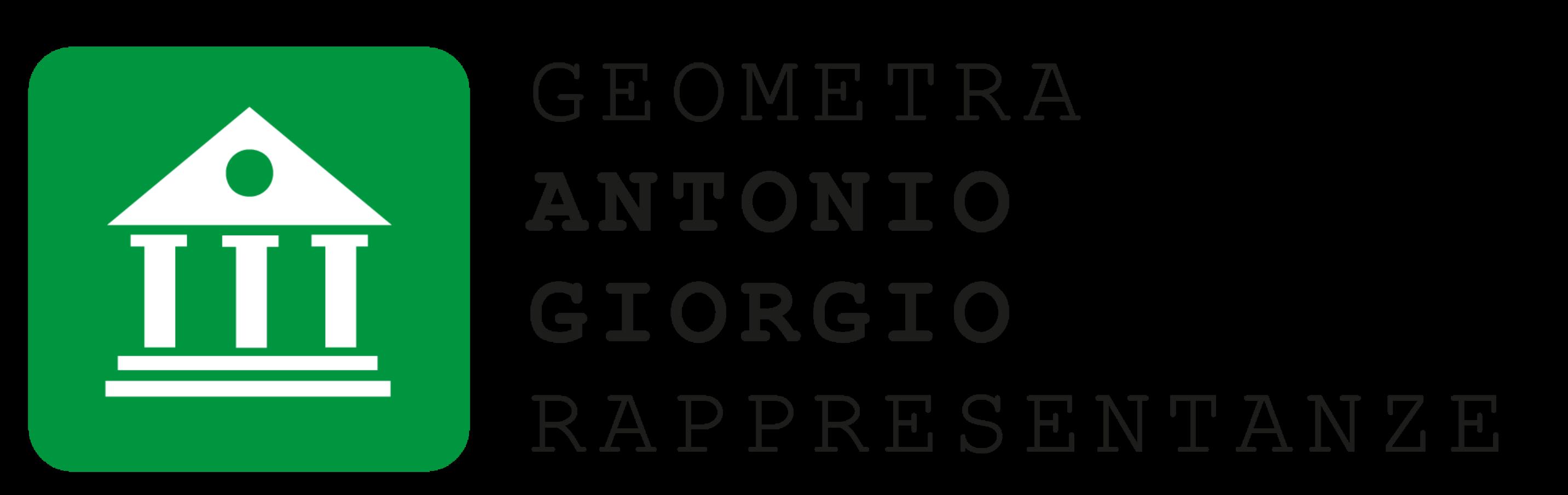 Antonio Giorgio Rappresentanze